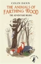 The Animals of Farthing Wood: The Adventure Begins