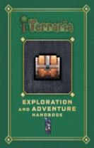 Terraria: Exploration and Adventure Handbook