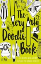 The Very Arty Doodle Book