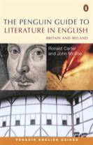 The Penguin Guide to Literature in English