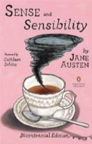 Sense and Sensibility (Penguin Classics Deluxe Edition)