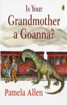 Is Your Grandmother A Goanna?
