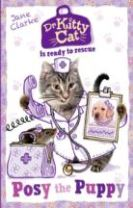 Dr KittyCat is Ready to Rescue: Posy the Puppy