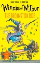 Winnie and Wilbur: The Broomstick Ride