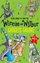 Winnie and Wilbur: Gadgets Galore and other stories