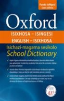 Oxford Bilingual School Dictionary: Isixhosa and English