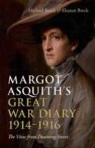 Margot Asquith's Great War Diary 1914-1916