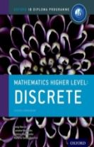 IB Mathematics Higher Level Option Discrete: Oxford IB Diploma Programme