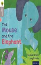 Oxford Reading Tree Traditional Tales: Level 1: The Mouse and the Elephant