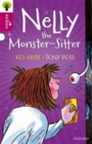 Nelly the Monster-Sitter