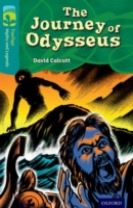 Oxford Reading Tree TreeTops Myths and Legends: Level 16: The Journey Of Odysseus