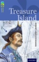 Oxford Reading Tree Treetops Classics: Level 17: Treasure Island