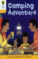 Oxford Reading Tree: Level 5: More Stories B: Camping Adventure