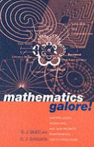 Mathematics Galore!