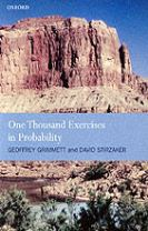 One Thousand Exercises in Probability