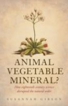 Animal, Vegetable, Mineral?