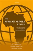 The African Affairs Reader