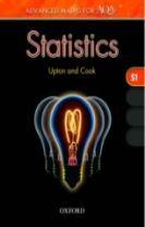 Advanced Maths for AQA: Statistics S1