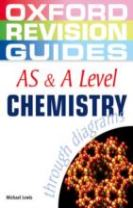 AS and A Level Chemistry through Diagrams