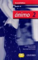 Animo: 2: A2 Students' Book