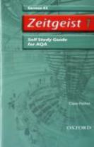 Zeitgeist: 1: AS AQA Self-Study Guide with CD