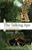 The Talking Ape