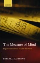The Measure of Mind