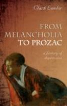 From Melancholia to Prozac