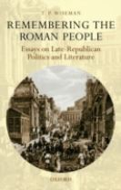 Remembering the Roman People