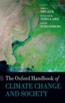 The Oxford Handbook of Climate Change and Society