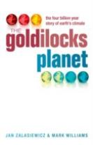 The Goldilocks Planet