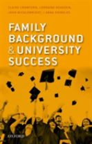 Family Background and University Success