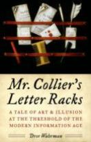 Mr. Collier's Letter Racks
