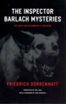 The The Inspector Barlach Mysteries