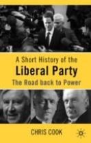 A Short History of the Liberal Party
