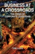 Business at a Crossroads