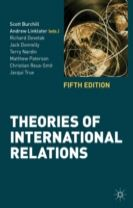 Theories of International Relations