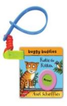 Katie the Kitten Buggy Book