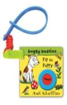 Pip the Puppy Buggy Book