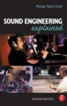 Sound Engineering Explained