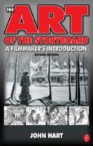 The Art of the Storyboard, 2nd Edition