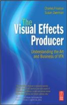 The Visual Effects Producer