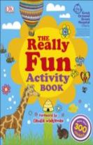 The Really Fun Activity Book