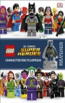 LEGO DC Super Heroes Character Encyclopedia