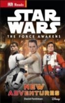 Star Wars The Force Awakens New Adventures
