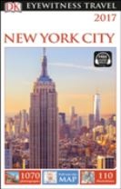 DK Eyewitness Travel Guide New York City
