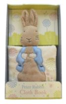 Peter Rabbit Cloth Book