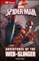 Marvel's Spider-Man Adventures of the Web-Slinger