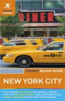 Pocket Rough Guide New York City - New York Travel Guide