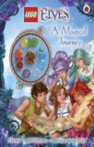LEGO Elves: A Magical Journey